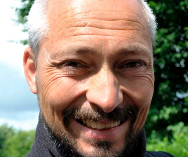 Morten Givskov Sørensen
